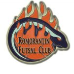 FC Romorantin - New Logo.cdr