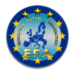 official logo EFA 2016