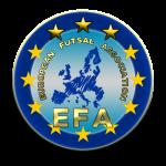 official logo EFA 2016